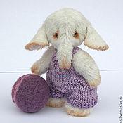 Куклы и игрушки ручной работы. Ярмарка Мастеров - ручная работа Слоненок Алекс. Handmade.