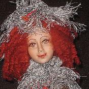 Куклы и игрушки ручной работы. Ярмарка Мастеров - ручная работа Элоиза. Handmade.