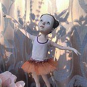 Куклы и игрушки ручной работы. Ярмарка Мастеров - ручная работа Майя. Handmade.