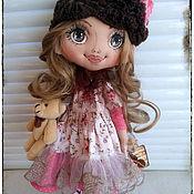Куклы и игрушки ручной работы. Ярмарка Мастеров - ручная работа Мамина радость. Handmade.
