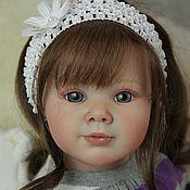 Куклы и игрушки ручной работы. Ярмарка Мастеров - ручная работа Кукла реборн  Маргарита. Handmade.