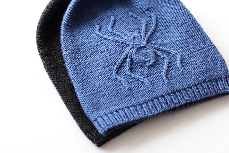 инструкция по вязанию шапки