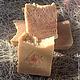 Мыло ручной работы. Ярмарка Мастеров - ручная работа. Купить Мыло Кастильское на козьем молоке. Handmade. Кремовый, для сухой кожи