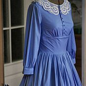 Одежда handmade. Livemaster - original item Dress Dressy