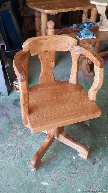 Armchair, Chairs1, Ryazan,  Фото №1