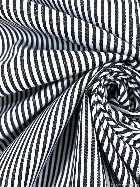 30% Рубашечная ткань, Ткань, Саратов, Фото №1