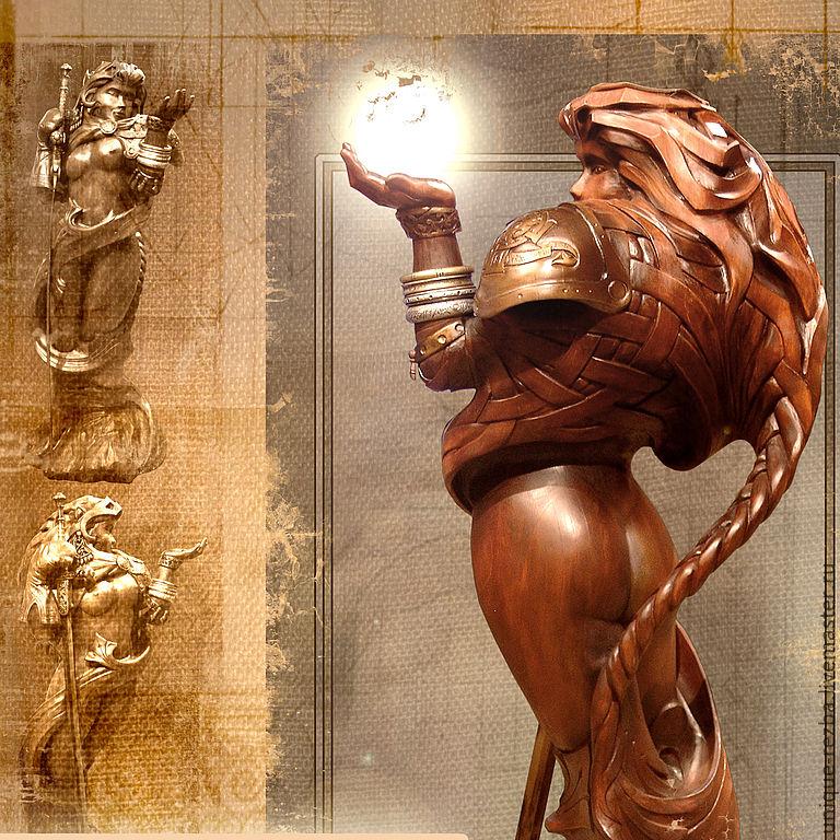 Скульптуры любого назначения, Скульптуры, Кинешма, Фото №1