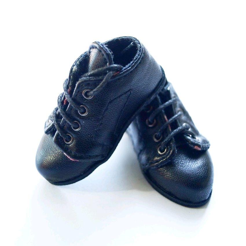 Туфли для msd bjd кукол 1/4 искусственная кожа, Одежда для кукол, Иркутск, Фото №1
