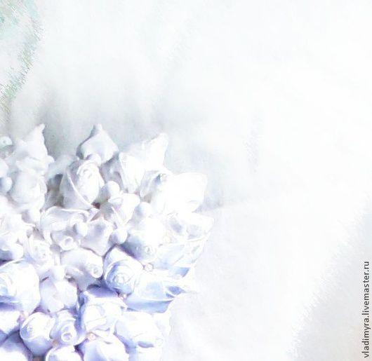 """Статуэтки ручной работы. Ярмарка Мастеров - ручная работа. Купить Интерьерная композиция статуэтка """"От всего сердца"""". Handmade."""