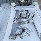 Куклы и игрушки ручной работы. Ярмарка Мастеров - ручная работа Ангел родился. Handmade.