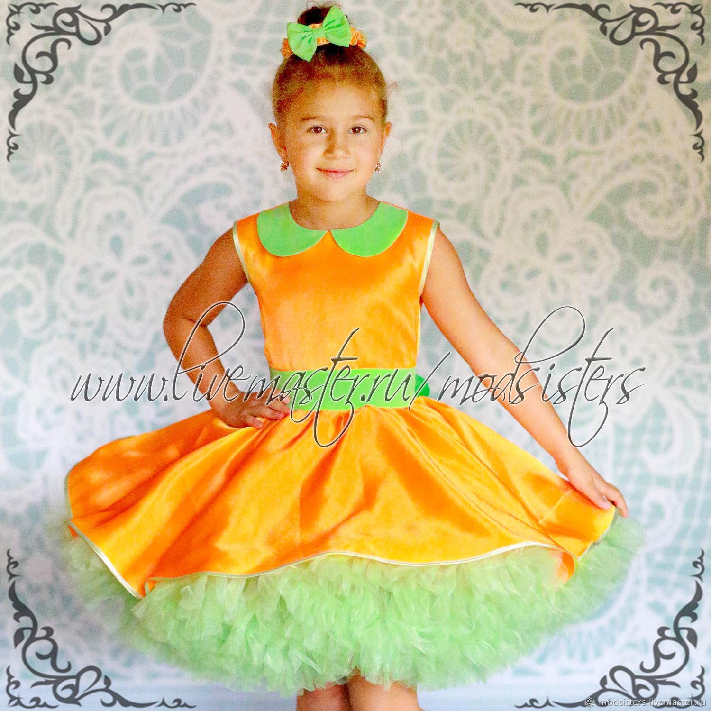 "Copy of Copy of Baby dress ""Dandies,"" Art.461, Childrens Dress, Nizhny Novgorod,  Фото №1"