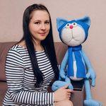 Кристина Тусаева - Ярмарка Мастеров - ручная работа, handmade