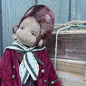 Куклы и игрушки ручной работы. Ярмарка Мастеров - ручная работа Чарли.. Handmade.
