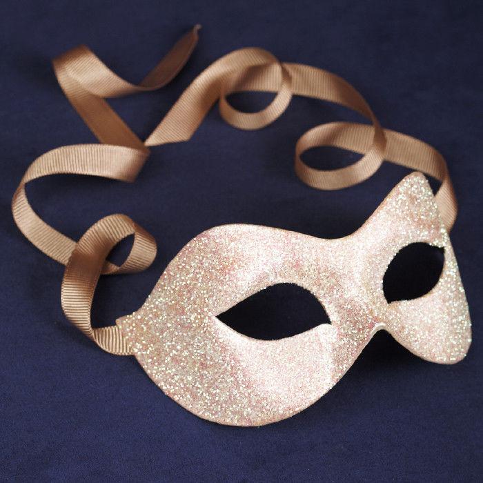 Как сделать маску для карнавала своими руками