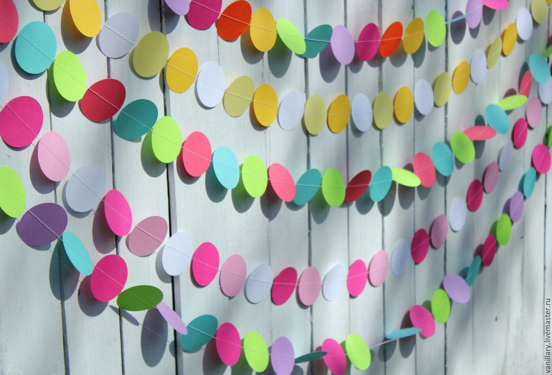 Как украсить квартиру своими руками ко дню рождения ребенка фото
