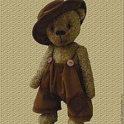 Куклы и игрушки ручной работы. Ярмарка Мастеров - ручная работа Мишка Том Сойер. Handmade.