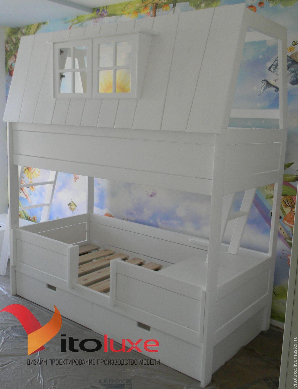 кровать для куклы купить
