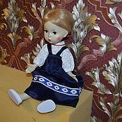 Куклы и игрушки handmade. Livemaster - original item Doll repair. Handmade.