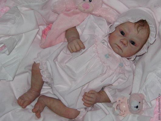Куклы-младенцы и reborn ручной работы. Ярмарка Мастеров - ручная работа. Купить Кукла реборн Тейлор.. Handmade. Кукла младенец