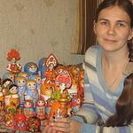 Ольга Гусева - Ярмарка Мастеров - ручная работа, handmade