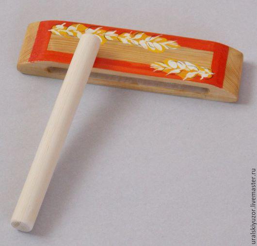 Ударные инструменты ручной работы. Ярмарка Мастеров - ручная работа. Купить Коробочка. Handmade. Ярко-красный, музыкальный инструмент, коробочка