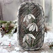 Сумки и аксессуары handmade. Livemaster - original item Phone case