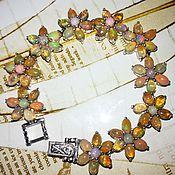 Украшения handmade. Livemaster - original item Luxury bracelet