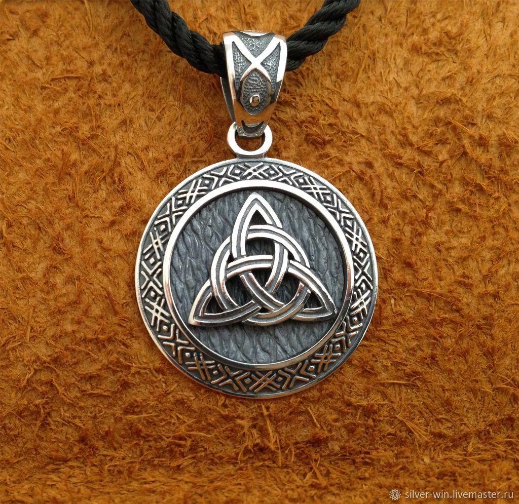 славянский символ троицы фото тату текст