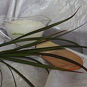 Бальзамы ручной работы. Ярмарка Мастеров - ручная работа ОЛИВА, МЕД И ГОРНЫЕ ТРАВЫ  бальзам для волос + шампунь на выбор. Handmade.