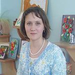 Эльмараль  Сибгатуллина Римма - Ярмарка Мастеров - ручная работа, handmade