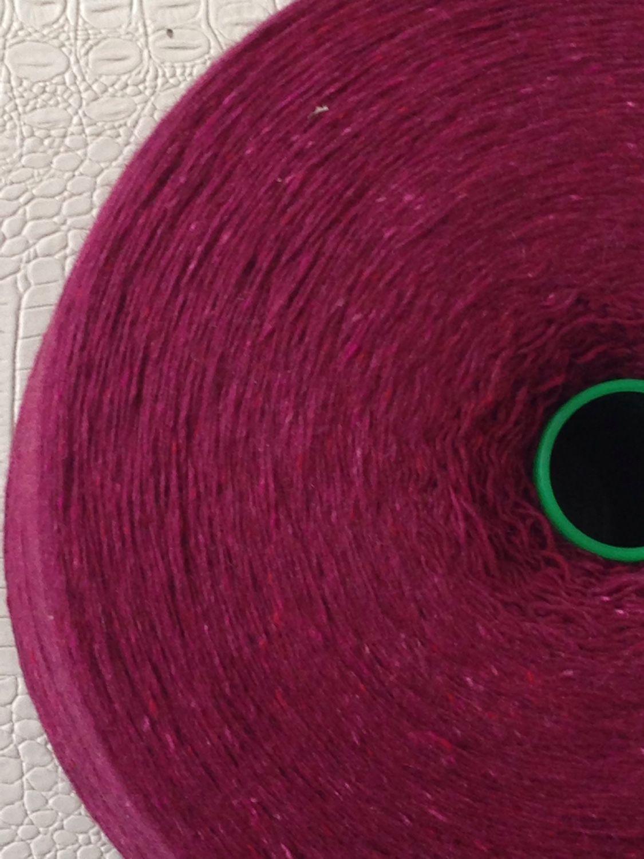 Пряжа в бобинах для машинного вязания на авито
