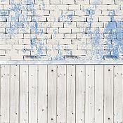 Сувениры и подарки ручной работы. Ярмарка Мастеров - ручная работа Виниловый фон для фото стена /пол  (  фон для фото). Handmade.