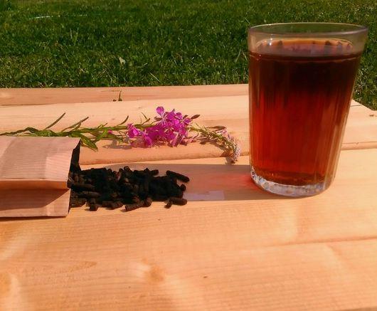 Быт ручной работы. Ярмарка Мастеров - ручная работа. Купить Иван-чай. Handmade. Чай, иван чай, здоровье, русский