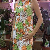 """Одежда ручной работы. Ярмарка Мастеров - ручная работа платье """" Для Вас"""". Handmade."""