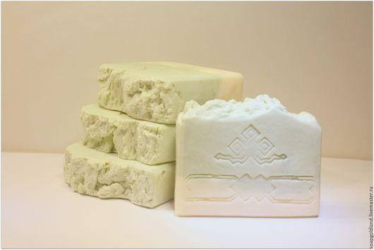 Мыло ручной работы. Ярмарка Мастеров - ручная работа. Купить Натуральное мыло с нуля горячим способом для мужчин. Handmade. Комбинированный