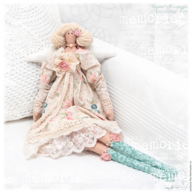 куклы в стиле бохо ярмарка мастеров