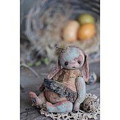 Куклы и игрушки ручной работы. Ярмарка Мастеров - ручная работа Марта .. Handmade.