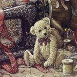 Алла (TeddyK) - Ярмарка Мастеров - ручная работа, handmade