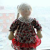 Куклы и игрушки ручной работы. Ярмарка Мастеров - ручная работа Людмилка (нет в наличии). Handmade.