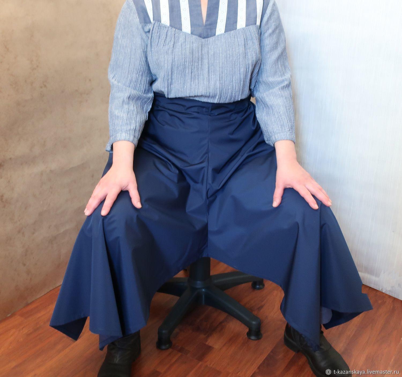 Гончарная юбка. Непромокаемый гончарный фартук, Фартуки, Воронеж,  Фото №1