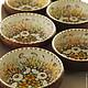 Кухня ручной работы. Кухонный сервиз керамический (майолика). Надежда Королькова керамика. Ярмарка Мастеров. Авторская керамика, посуда из глины