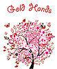 4Gold Hends - Ярмарка Мастеров - ручная работа, handmade