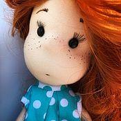 Куклы и пупсы ручной работы. Ярмарка Мастеров - ручная работа Кукла игровая ,интерьерная. Handmade.