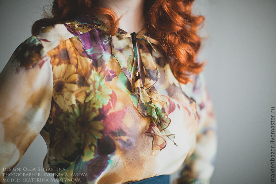 Магазин блузка каталог с доставкой