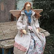 Куклы и игрушки ручной работы. Ярмарка Мастеров - ручная работа Аглая.. Handmade.