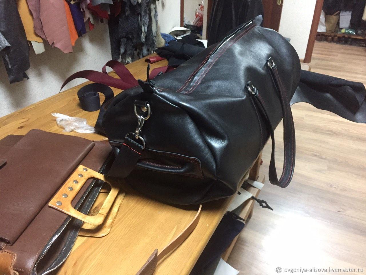 Спортивная сумка Duffle, Спортивная сумка, Белгород,  Фото №1