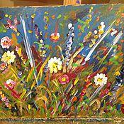Картины и панно handmade. Livemaster - original item Paint leta2.. Handmade.