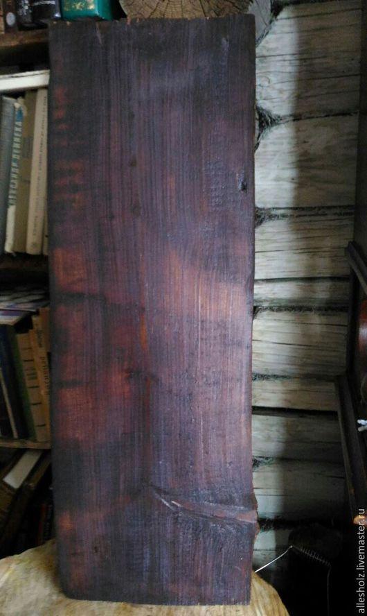 Другие виды рукоделия ручной работы. Ярмарка Мастеров - ручная работа. Купить Фотофон из старой доски. Handmade. Деревянная заготовка