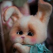 Куклы и игрушки ручной работы. Ярмарка Мастеров - ручная работа Крем-брюле. Handmade.