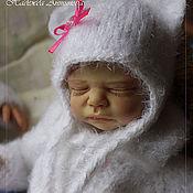 Куклы и игрушки ручной работы. Ярмарка Мастеров - ручная работа Маленькие котятки.. Handmade.